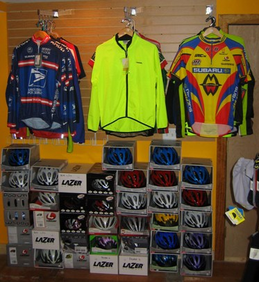 bicycle clothing